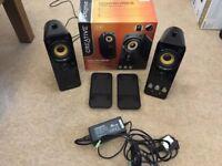 Creative GigaWorks T20 Series II Computer Speakers