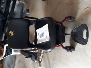 Golden Literider Power Chair