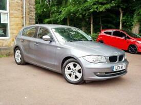 image for 2011 BMW 1 Series 118d SE 5dr Step Auto HATCHBACK Diesel Automatic