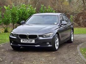 BMW 3 Series 316d 2.0 SE 4dr DIESEL AUTOMATIC 2012/12