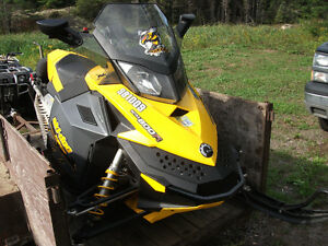TRADE SKIDOO 800 FOR MUSTANG FOX BODY COUPE