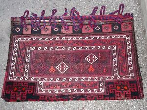 Antique Turkish Persian Middle East Tribal Oriental Rug London Ontario image 7