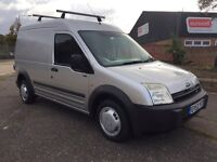 2003 Ford Transit Connect 1.8 Diesel Manual