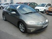 2007 Honda Civic 1.8i-VTEC ES Finance Available