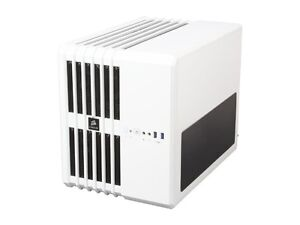 Corsair Carbide Series Arctic White Steel