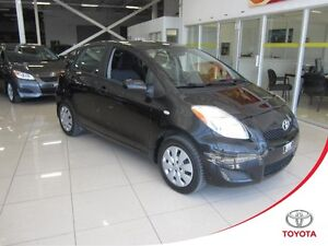 Toyota Yaris HB LE Gr.Electric 2011