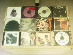 LOT of (96) Alternative Punk New Wave College Rock Indie - CDs