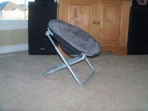 Children's Folding Gaming/TV Chair
