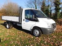 Ford Transit T350 TIPPER FREE SERVICE ON PURCHASE