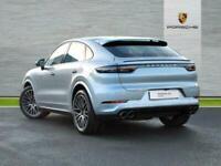 2019 Porsche Cayenne V6 S TIPTRONIC Coupe Petrol Automatic