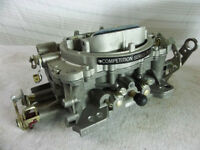 Vintage Carter competition series carb 750cfm