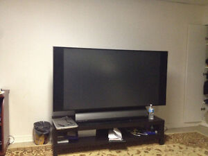 60 inch RCA TV --> Distorted (has a problem)