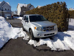 Ford Escape 2008 XLT V6 2X4