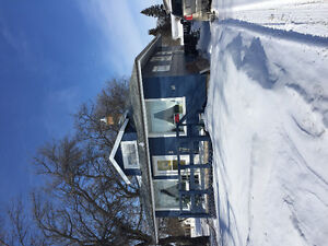 House in Redvers for sale!