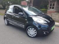 Peugeot 107 1.0 12v Active, genuine 22000 miles , FREE TAX