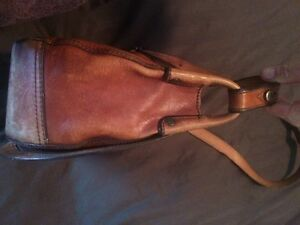 Vintage Fossil leather purse London Ontario image 4