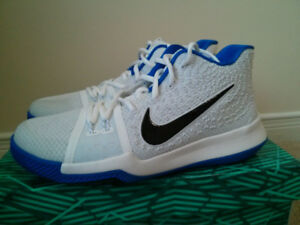 Kyrie 3 Youth Basketball Shoes