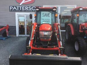 *SAVE $5000*  McCormick X1.45C Tractor