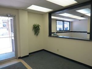 Professional Office Space in Kirkland Lake