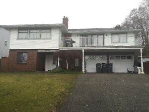 South Surrey, 6 Bedroom House for Rent, Ocean Park Area