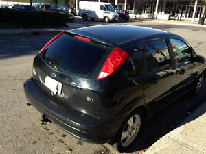 2003 Ford Focus ZX5 Bicorps