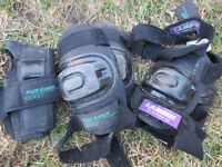 Protective gear / pads