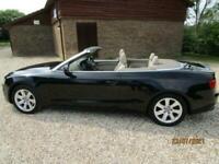 2010 Audi A5 2.0T FSI SE 2dr [Start Stop] CONVERTIBLE Petrol Manual