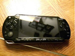 Sony PSP-2004 Slim European version