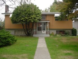 Whole House, Clean, Views, available May 1st. (Upper Deer Lake)