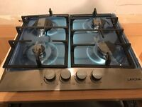 Brand New Lamona 4 ring Gas Hob