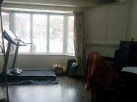 SUMMER SUBLET: GORGEOUS 1 BEDROOM APARTMENT ON COLLINGWOOD DRIVE