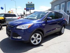 2014 Ford Escape AWD ECOBOOST