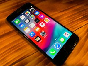Iphone 7 32gig   <<< Déverrouillé >>>