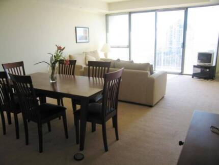 Beautiful room own bathroom Southbank Melbourne for one person