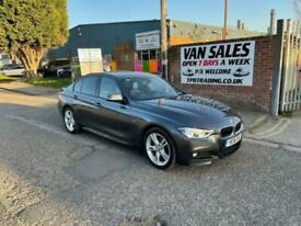 image for 2016 16 BMW 3 SERIES 2.0 320D XDRIVE M SPORT 4D 188 BHP**FINANCE AVAILABLE** DIE