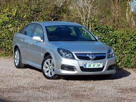 Vauxhall/Opel Vectra 1.9CDTi 16v ( 150ps ) 2008MY Exclusiv