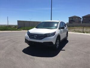 BEAUTIFUL 2014 HONDA CRV FOR SALE