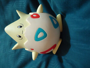 Very Rare~~1998 Official TOMY Pokemon Figure ~~Togepi Kingston Kingston Area image 2