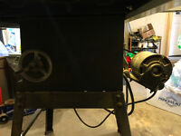 "10"" Rockwell Table Saw"