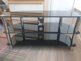 Tv stand free to collect