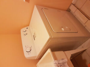 Kenmore Washer and Dryer, Excellent Condition.