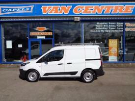 2014 FORD TRANSIT CONNECT 200 SWB .... LOW MILEAGE .... PANEL VAN DIESEL