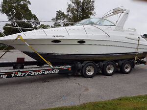 Looking for clean indoor winter storage for my boat