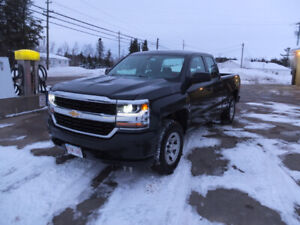 2017 Chev Silverado 1500 5.3L 4x4 *PRICE TAXES INCLUDED*
