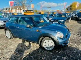 image for 2010 MINI HATCH FIRST 1.6 FIRST Hatchback Petrol Manual
