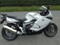 BMW K1300S 2009 - Immaculate Condition