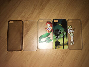 iPhone 5 phone cases West Island Greater Montréal image 1