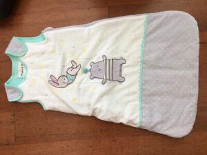 Infant sleep sac