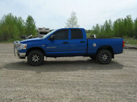 2007 Dodge Ram 1500 4x4 Lonestar Edition, Financing Available