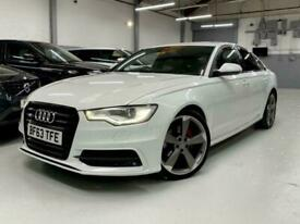image for 2013 Audi A6 Saloon 2.0 TDI Black Edition Multitronic 4dr